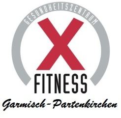 Logo X Fitness4c-ges01